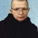 Father Donald Raila, O.S.B.
