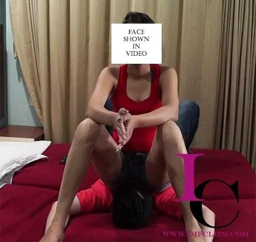 Indian Femdom Mistress - Imf Clips-9584