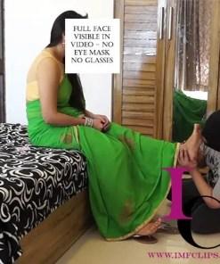indian mistress feet licking