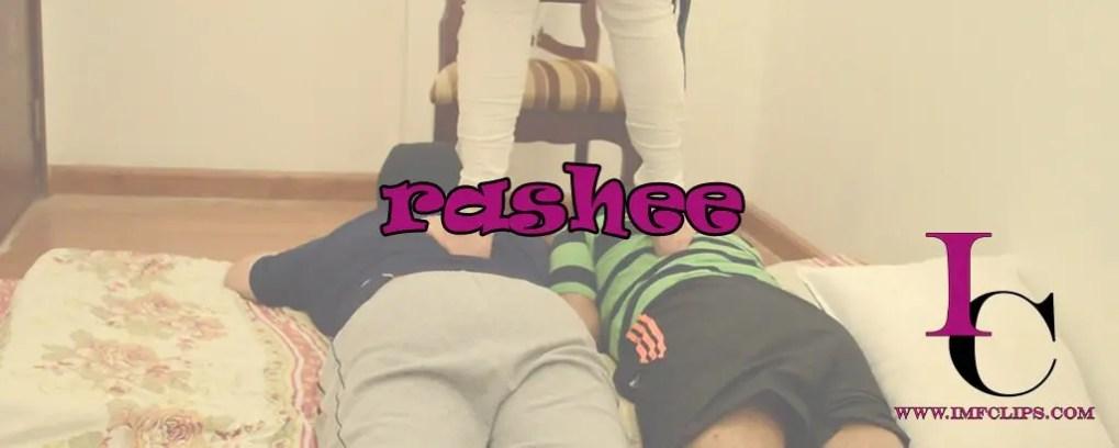 Mistress Rashee