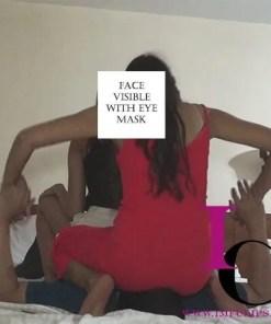 Butt Bouncing On Face