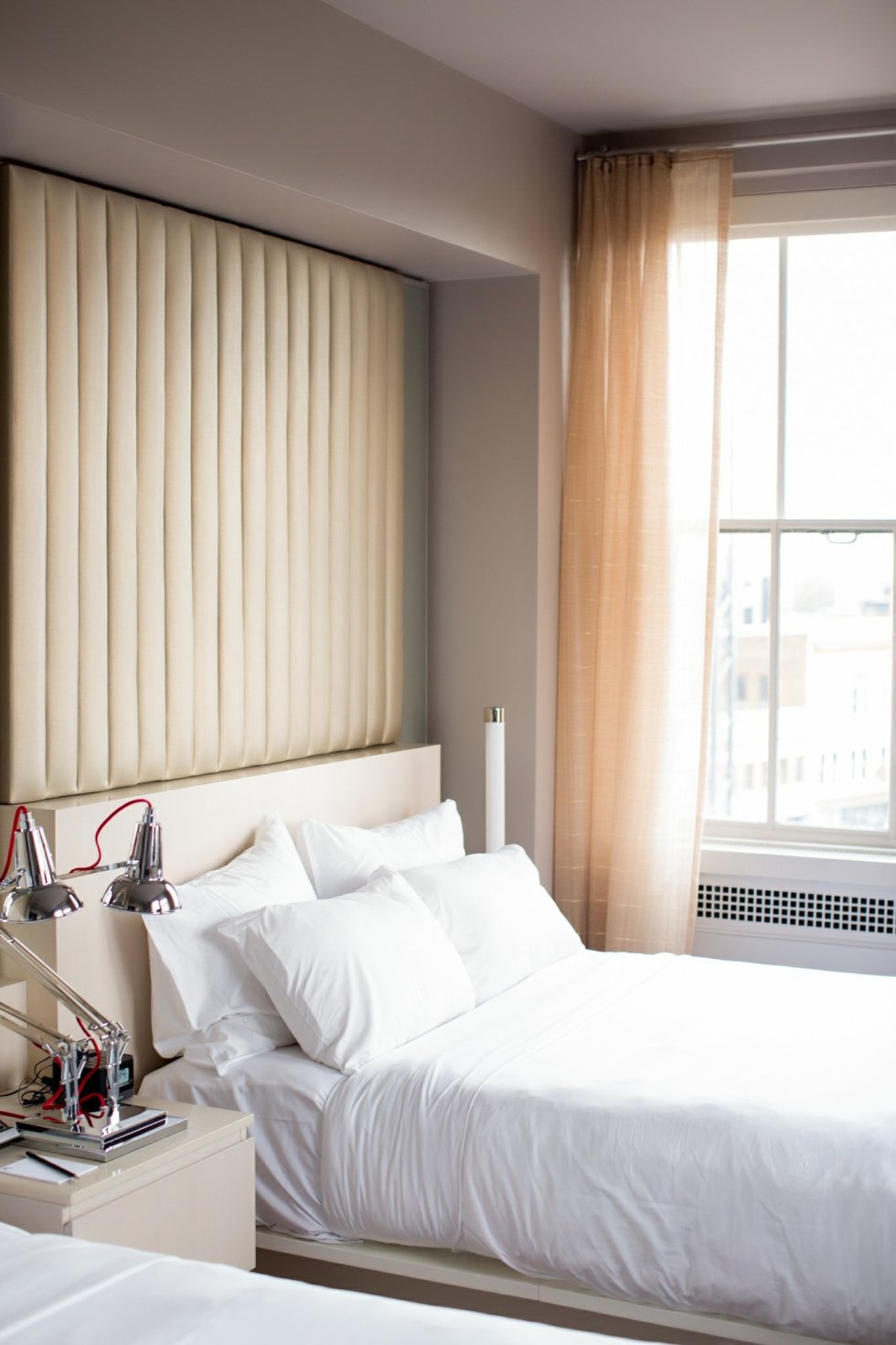 A Staycation at 21c Museum Hotel in Durham
