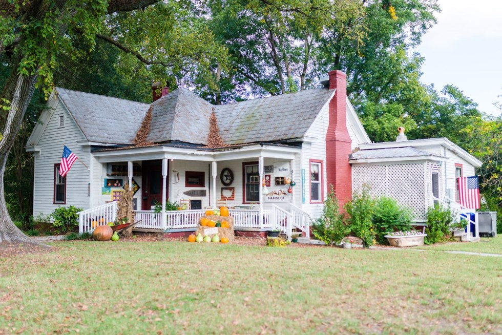 What to Do in Halifax County - I'm Fixin' To - @mbg0112