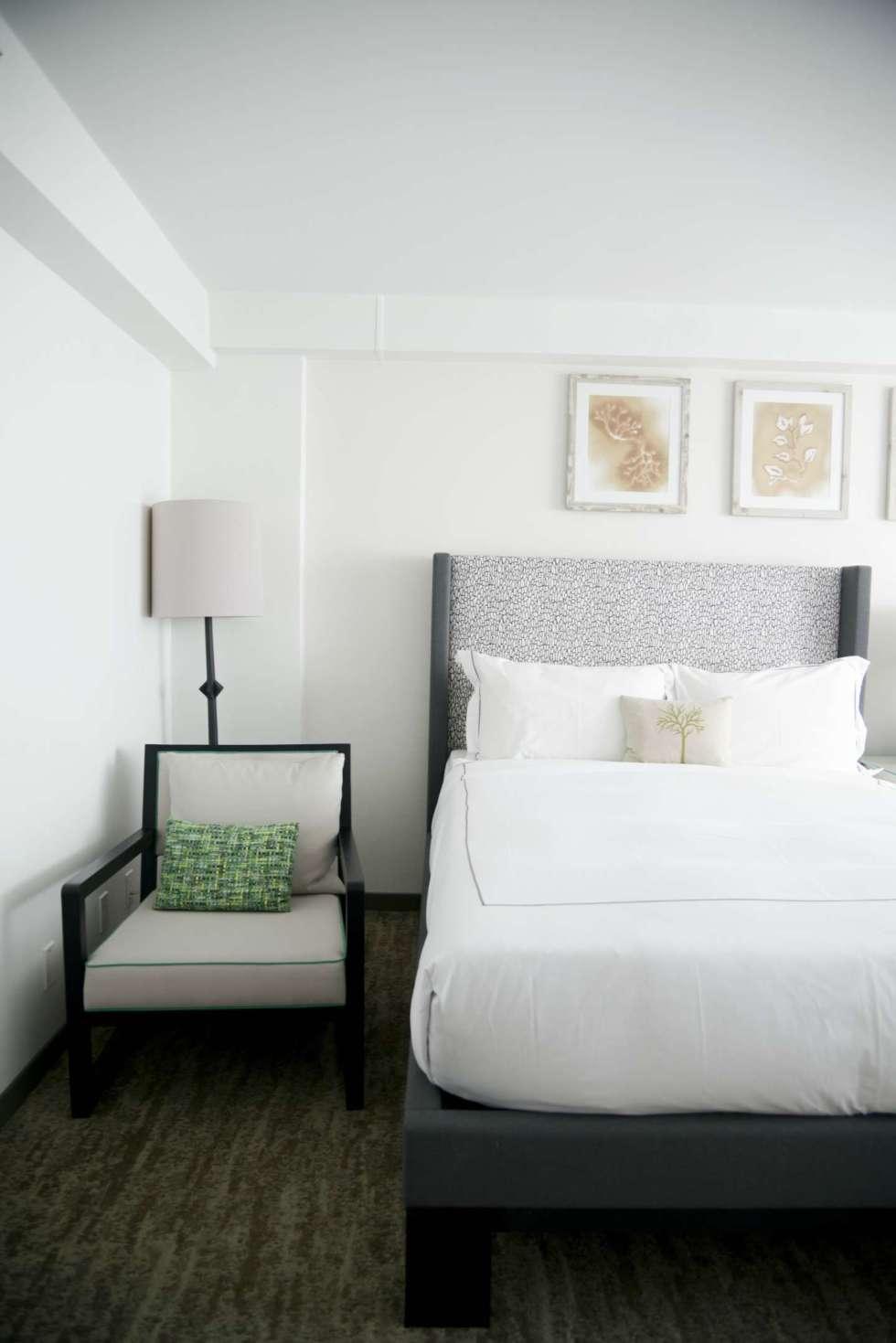 Kimpton Glover Park Hotel & Casolare in D.C. - I'm Fixin' To - @mbg0112