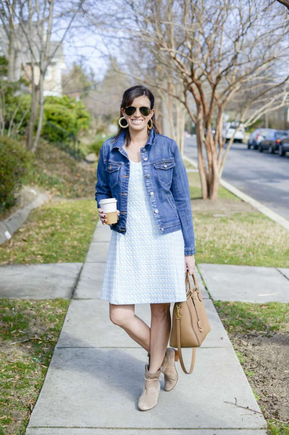 Friday Favorites: Outfits from My Girls' Roadtrip - I'm Fixin' To - @mbg0112