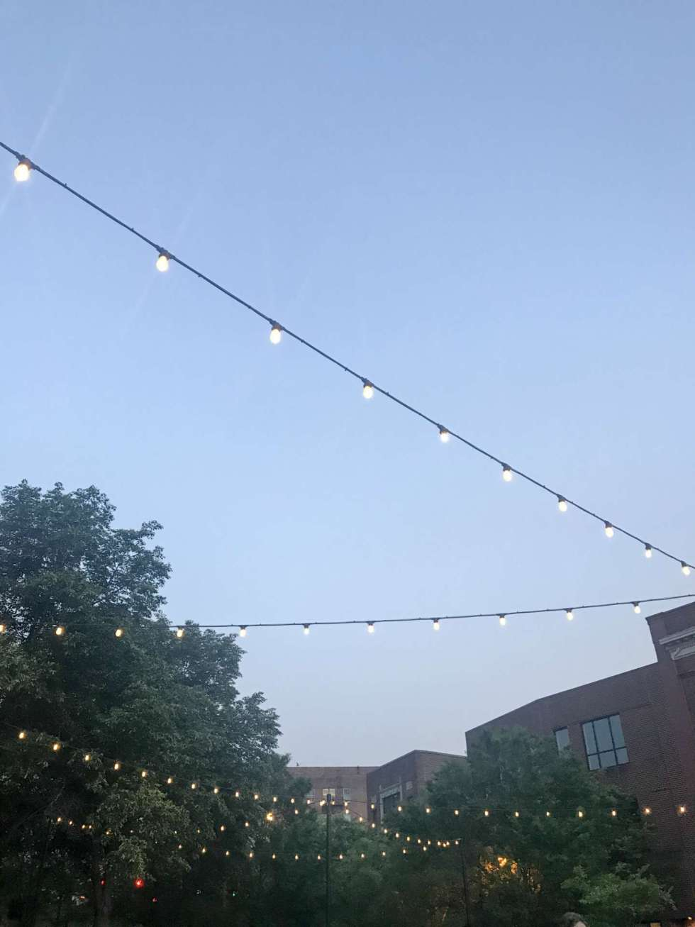Weekending: Celebrating Friends with Local Gems - @mbg0112 - I'm Fixin' To
