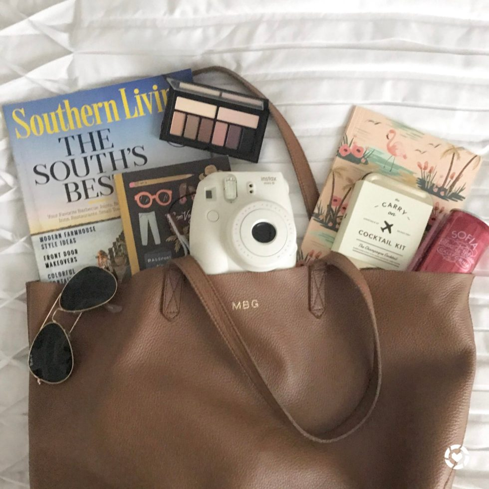 """Friday Favorites: Welcome May & April Instagram Roundup - @mbg0112 - I""""m Fixin' To"""