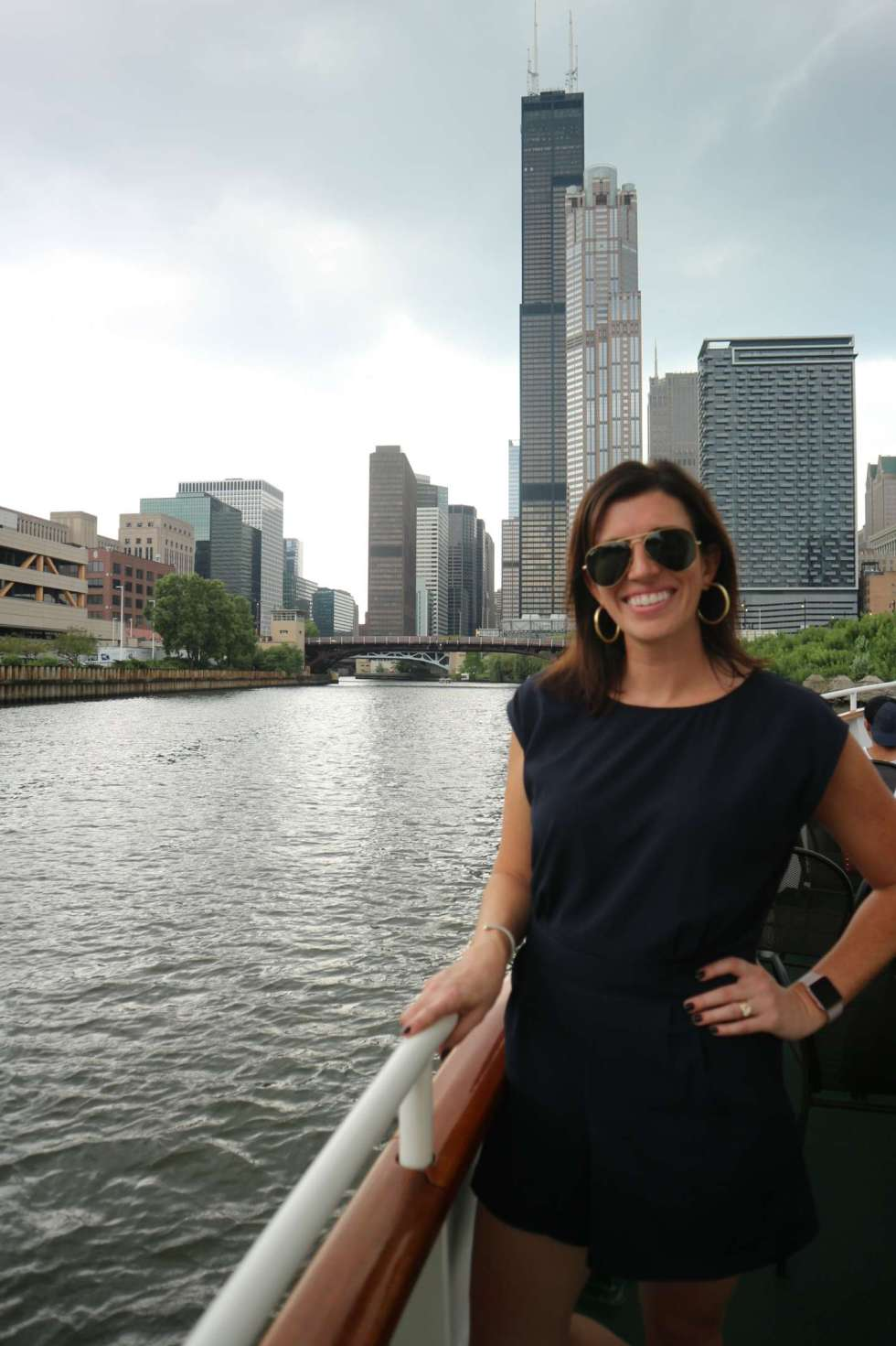 My Favorite Summer Rompers from Chicago by NC fashion blogger I'm Fixin' To - I'm Fixin' To - @mbg0112