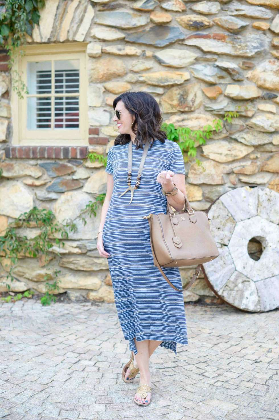 What I Wore for My Weekend in Winston-Salem - I'm Fixin' To - @mbg0112