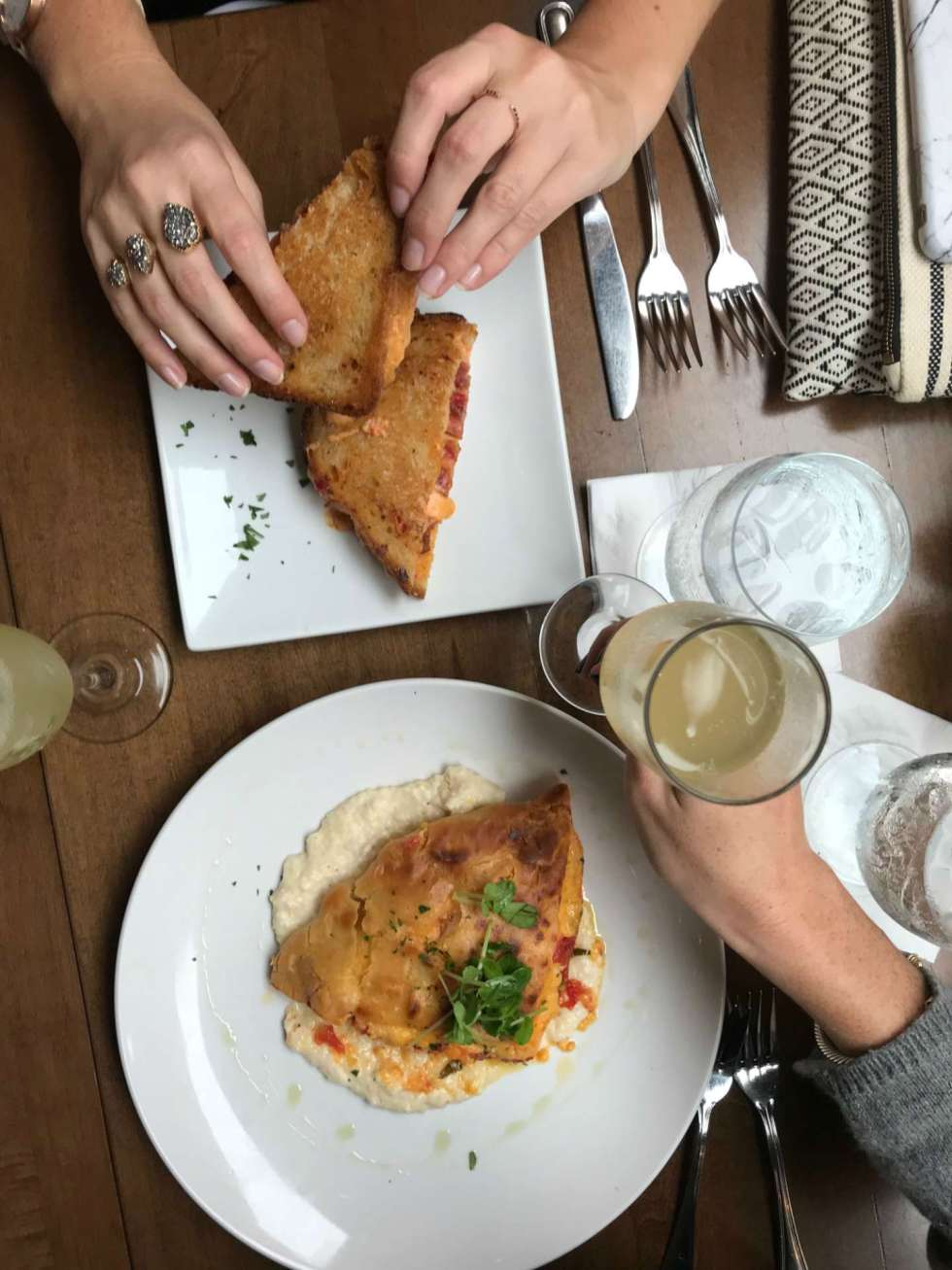 What to Do in Winston-Salem - I'm Fixin' To - @mbg0112