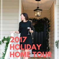 2017 Holiday Home Tour