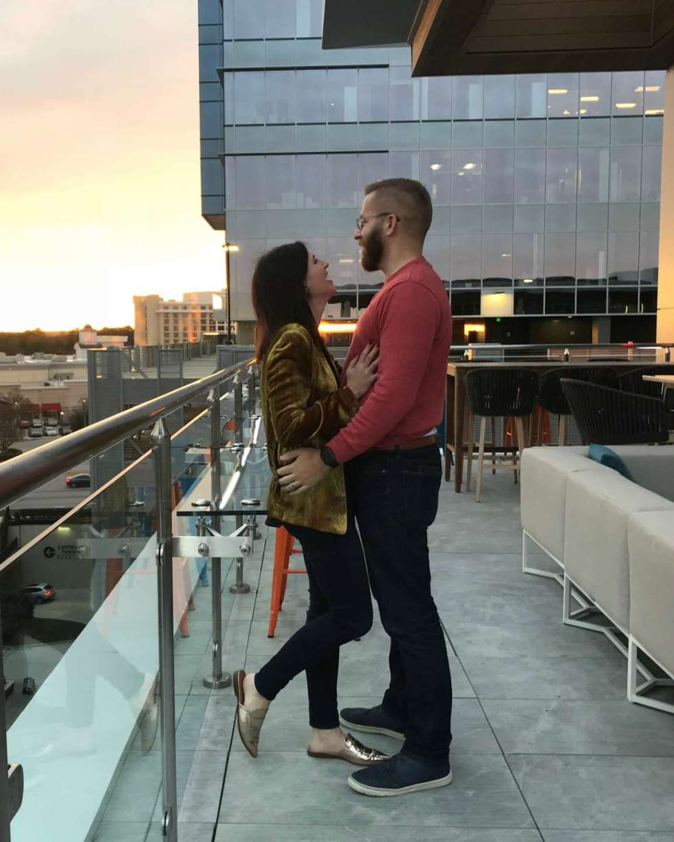 Weekending: Birthday Staycation - I'm Fixin' To - @mbg0112
