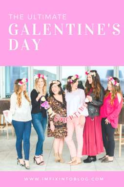 The Ultimate Galentine's Day at Level7 Rooftop - I'm Fixin' To - @mbg0112
