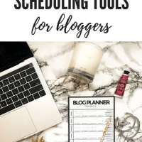 3 Helpful Scheduling Tools for Bloggers