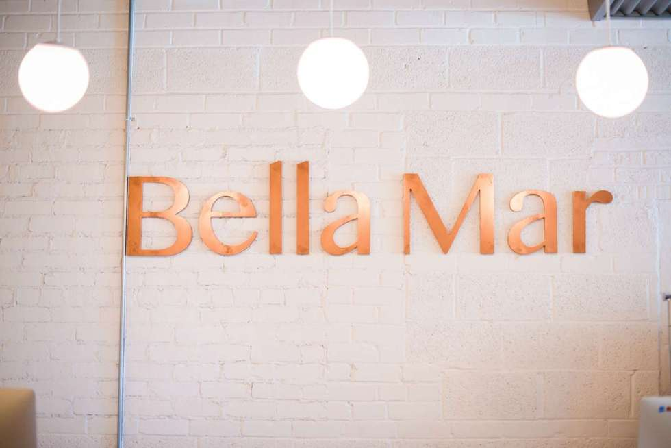 Raleigh Favorite: Bella Mar - I'm Fixin' To - @mbg0112