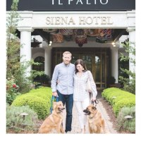 Chapel Hill Hotel: The Siena