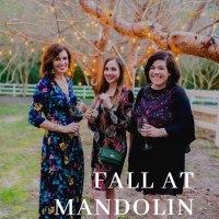 Fall in North Carolina at Mandolin Farm