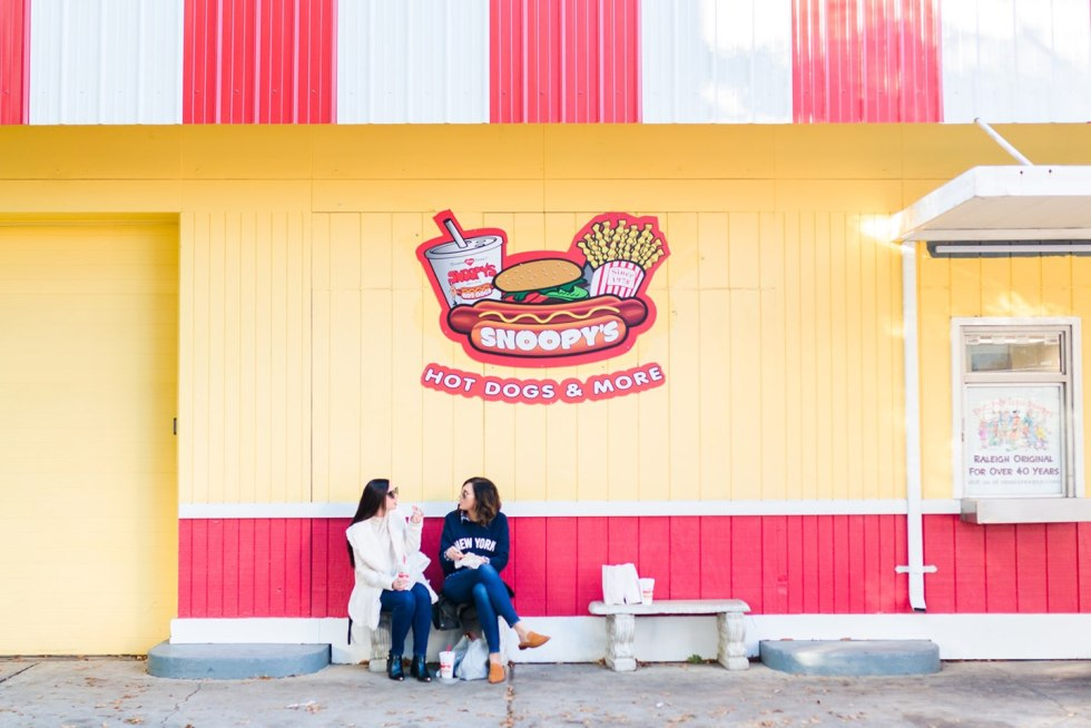 5 Fast Food Places You Have to Try in Raleigh - I'm Fixin' To - @mbg0112