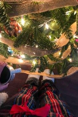 Coffee Talk: December 2018 Edition - I'm Fixin' To - @mbg0112