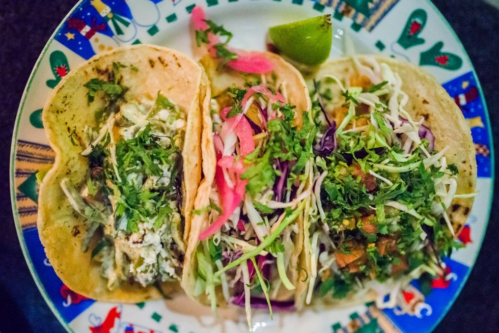 Raleigh Favorite Eat: Virgil's Original Taqueria - I'm Fixin' To - @mbg0112  | Virgil's Original Taqueria reviewed by top NC blog, I'm Fixin' To
