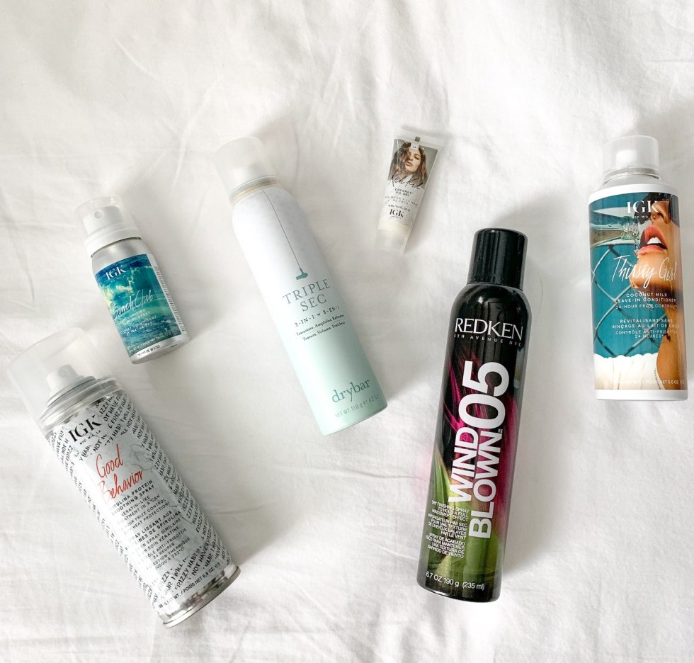Top 6 Hair Essentials You Need - I'm Fixin' To - @mbg0112   Top 6 Hair Essentials You Need featured by top US life and style blog, I'm Fixin' To