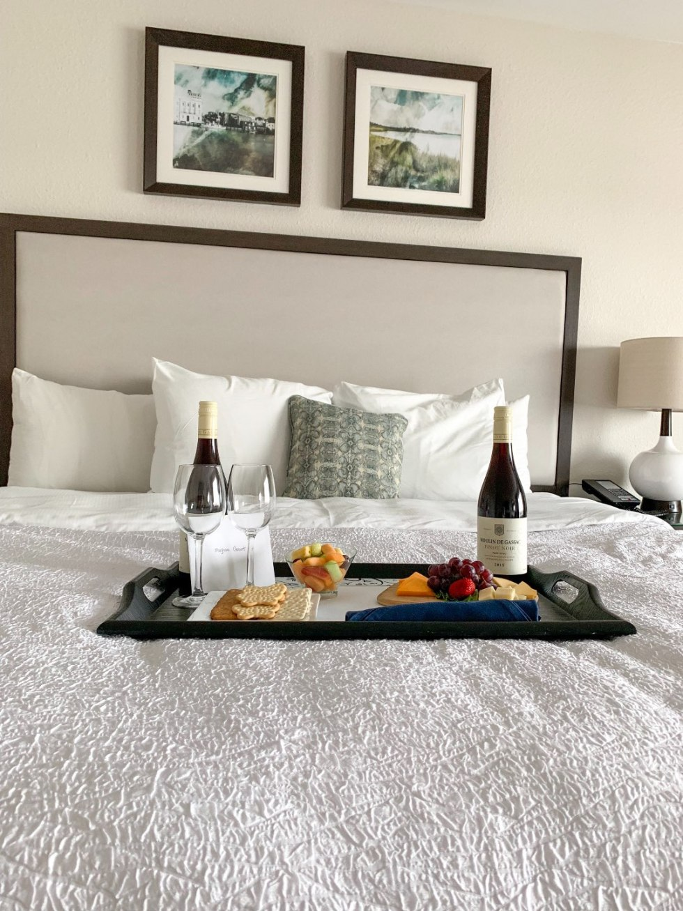 North Carolina Hotel: Hotel Ballast in Wilmington, NC - I'm FIxin' To - @mbg0112 | Hotel Ballast in Wilmington, NC review featured by top North Carolina travel blogm, I'm Fixin' To