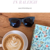 Top 15 Coffee Shops in Raleigh NC