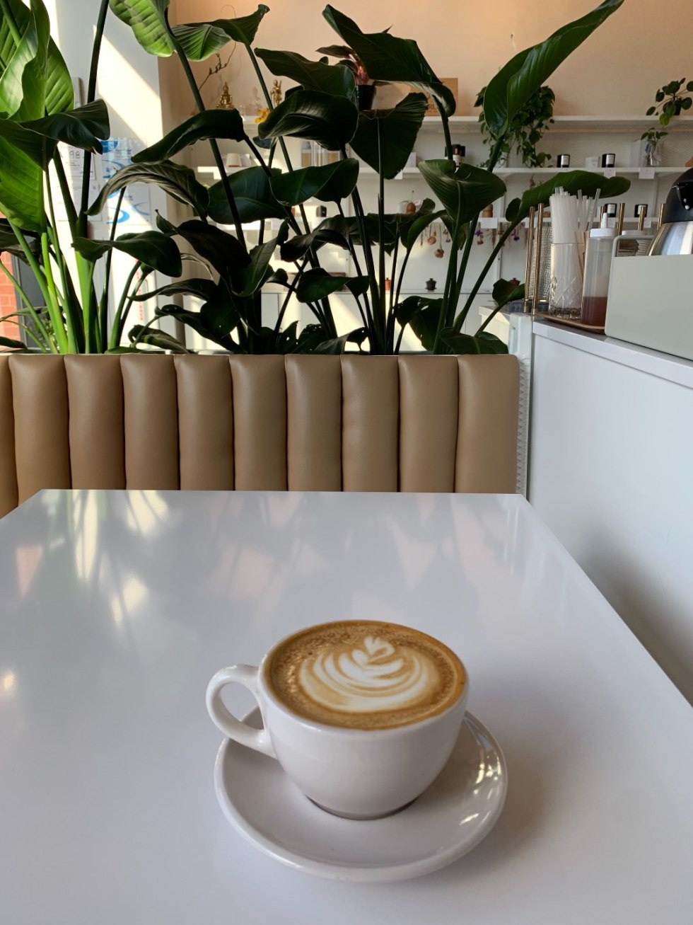 Top 15 Coffee Shops in Raleigh, NC - I'm Fixin' To - @mbg0112 | Best Coffee Shops in Raleigh NC featured by top NC blog, I'm Fixin' To: Heirloom Brewshop