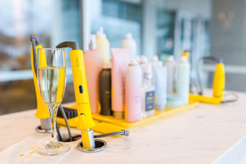 DryBar Cary Review - I'm Fixin' To - @mbg0112| DryBar Cary Review featured by top North Carolina life and style blog, I'm Fixin' To
