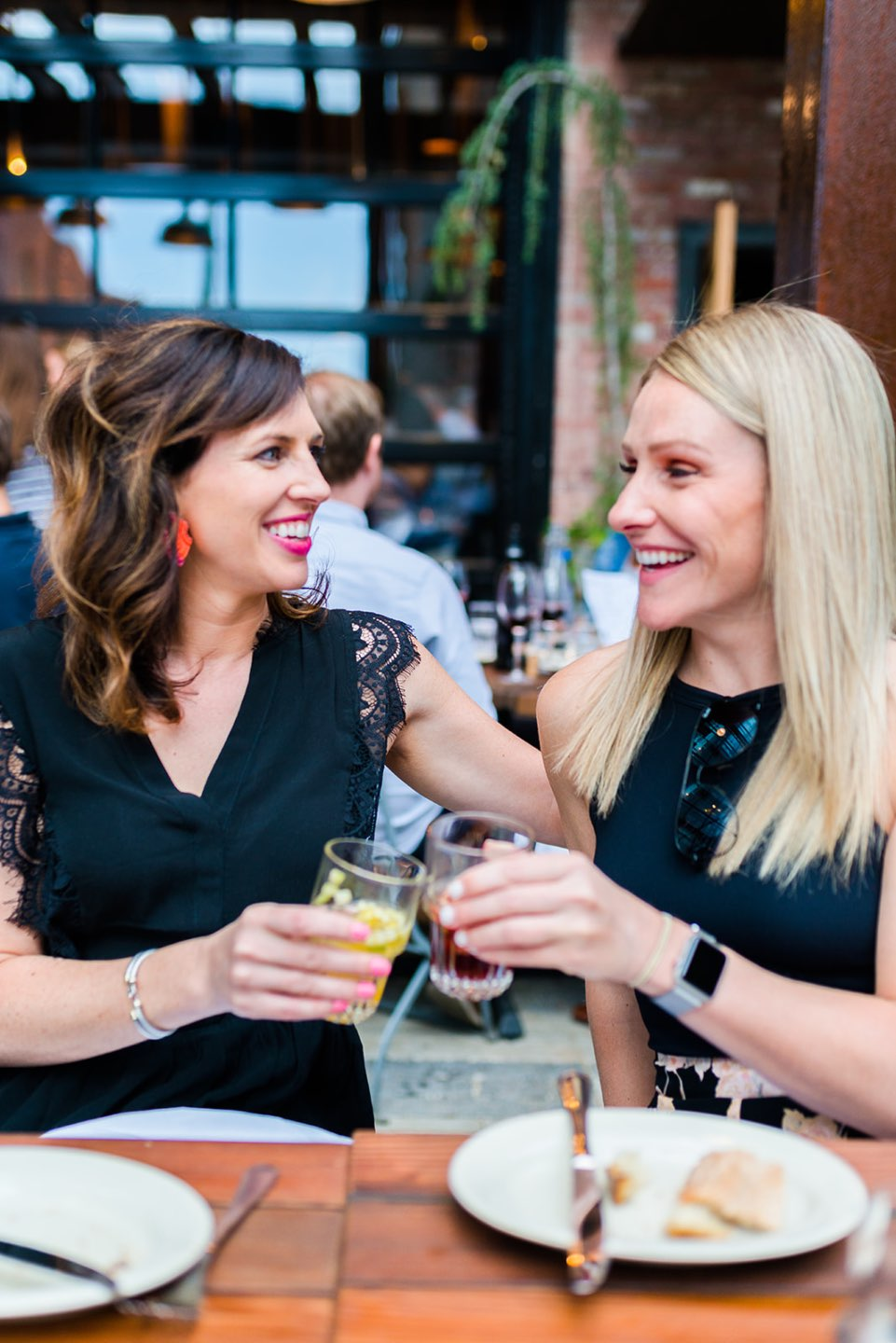16 Can't-Miss Patios in Raleigh - I'm Fixin' To - @mbg0112   Best spots for patio dining in downtown Raleigh featured by top North Carolina blog, I'm Fixin' To: Barcelona Wine Bar