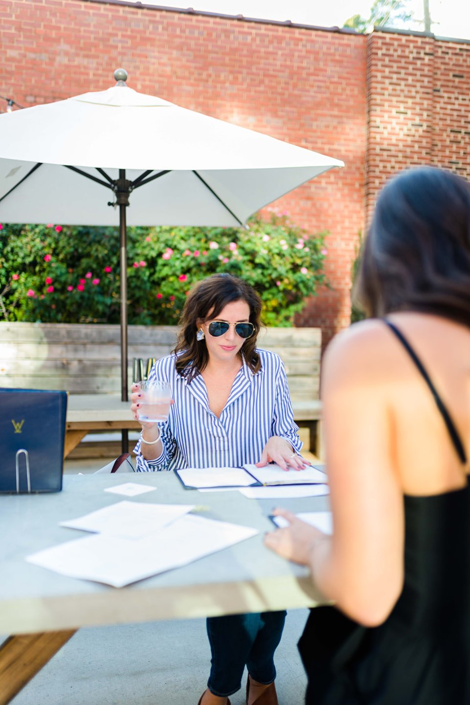 16 Can't-Miss Patios in Raleigh - I'm Fixin' To - @mbg0112     Best spots for patio dining in downtown Raleigh featured by top North Carolina blog, I'm Fixin' To: Whiskey Kitchen