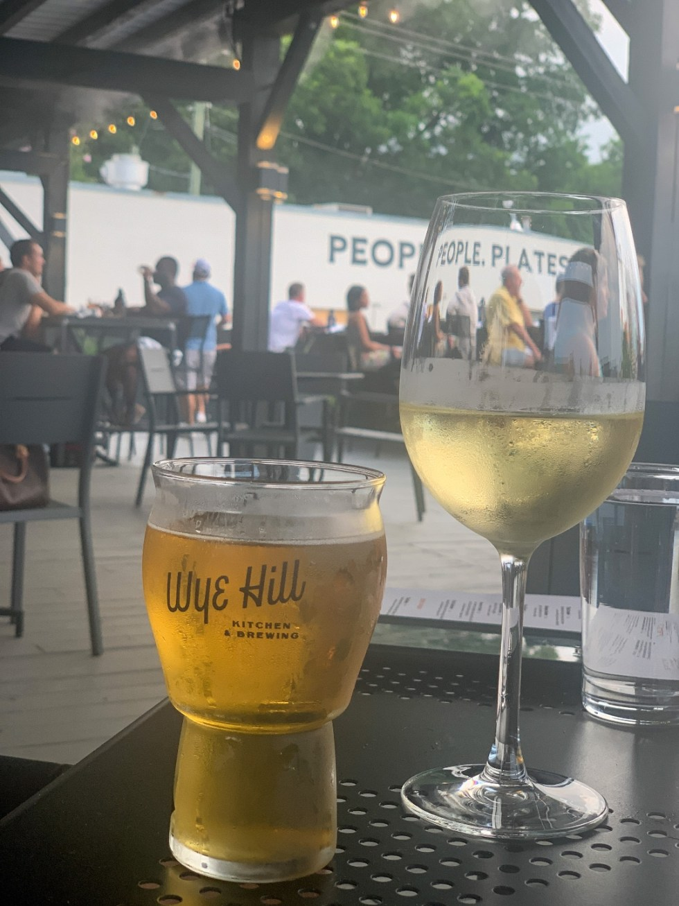 16 Can't-Miss Patios in Raleigh - I'm Fixin' To - @imfixintoblog