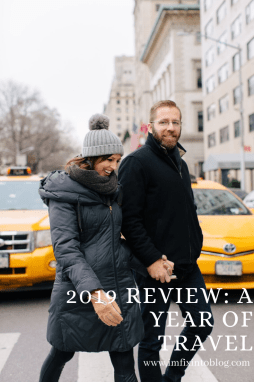 2019 Review: a Year of Travel featured by top US travel blog, I'm Fixin' To