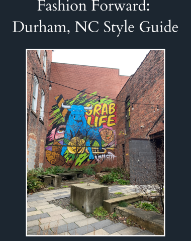 Durham Shopping: Top 11 Best Fashion Boutiques to visit After a Year of Quarantine - I'm Fixin' To - @imfixintoblog