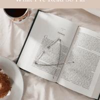 2021 Reading List: What I've Read So Far