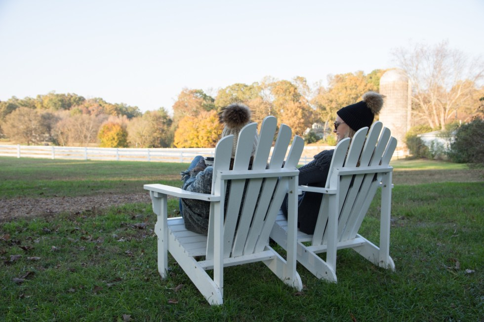 Top 7 Best Things to Do in the Triangle this Fall featured by top NC blogger, I'm Fixin' To