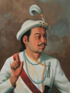 King Ram Shah