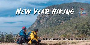 Budhanilkantha - Sundarijal Hike on Visit Nepal 2020 - Imfreee