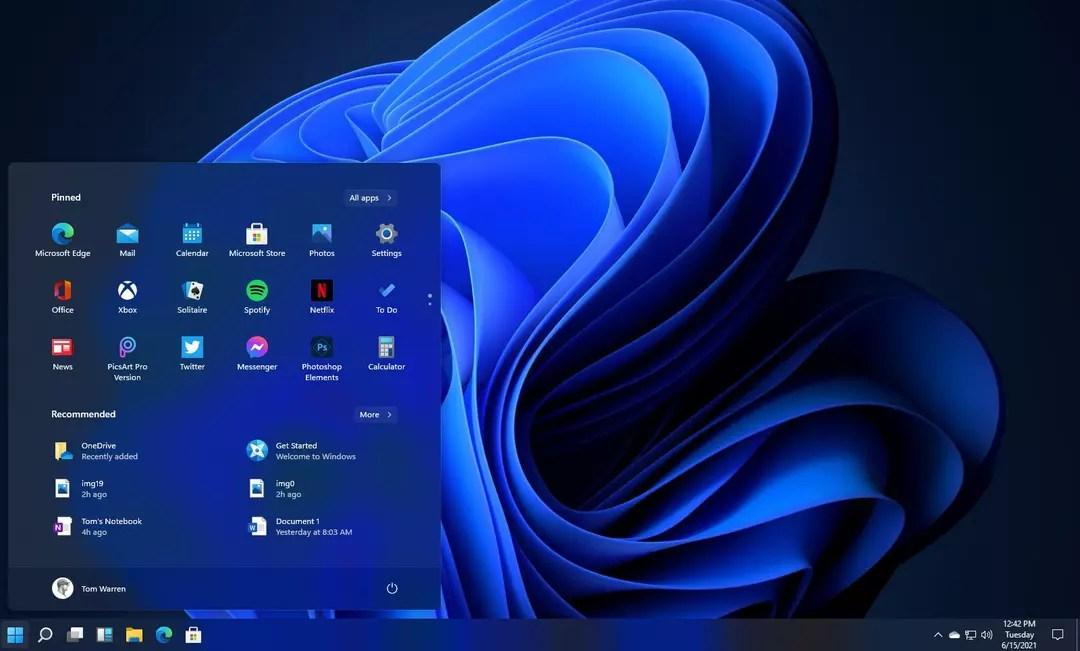 Windows 11 lancé en version finale le 5 octobre