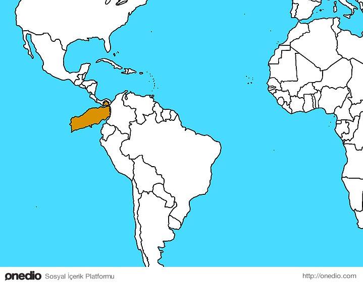 Panama Kanalı ve İstanbul Boğazı'nın mükemmel birleşimi