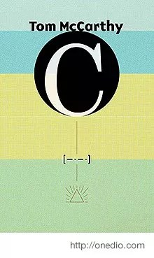 Tom McCarthy / C