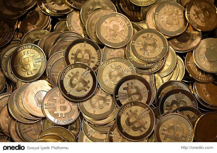 Tüm küresel finansal işlemlerin %10'u Bitcoin veya Bitcoin benzeri kripto paralarla yapılacak.