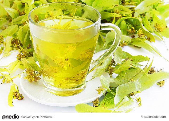 En sevilen kış çayı Ihlamur!