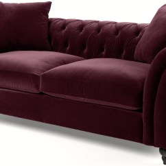 Velvet Sofas Cheap Bobs Furniture Apollo Sofa Review Chesterfield Shop For And Save