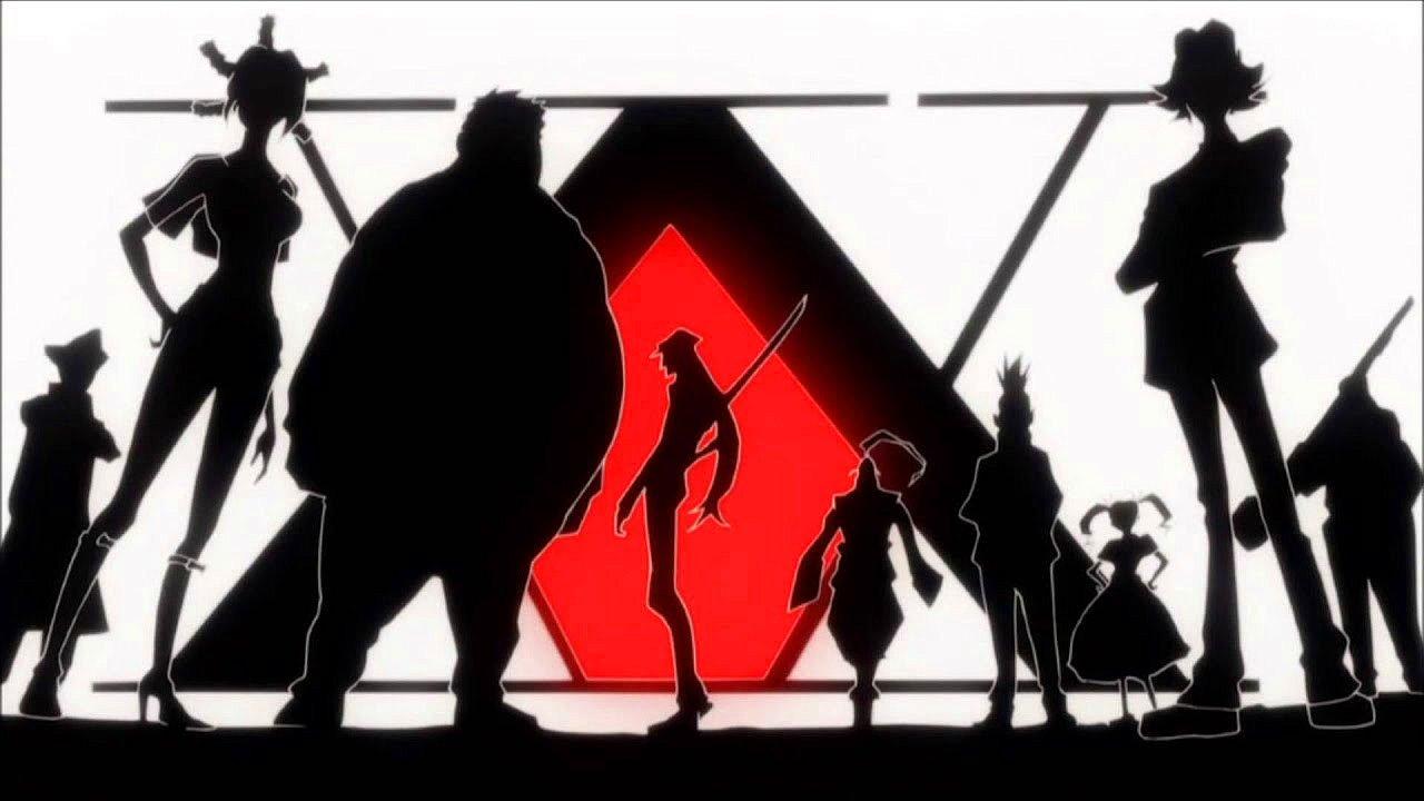 Killua zoldyck hunter x hunter. Uzak Doğu'nun Vazgeçilmezi Animelerin Birbirinden Güzel 14 ...