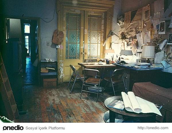 10. Louise Bourgeois