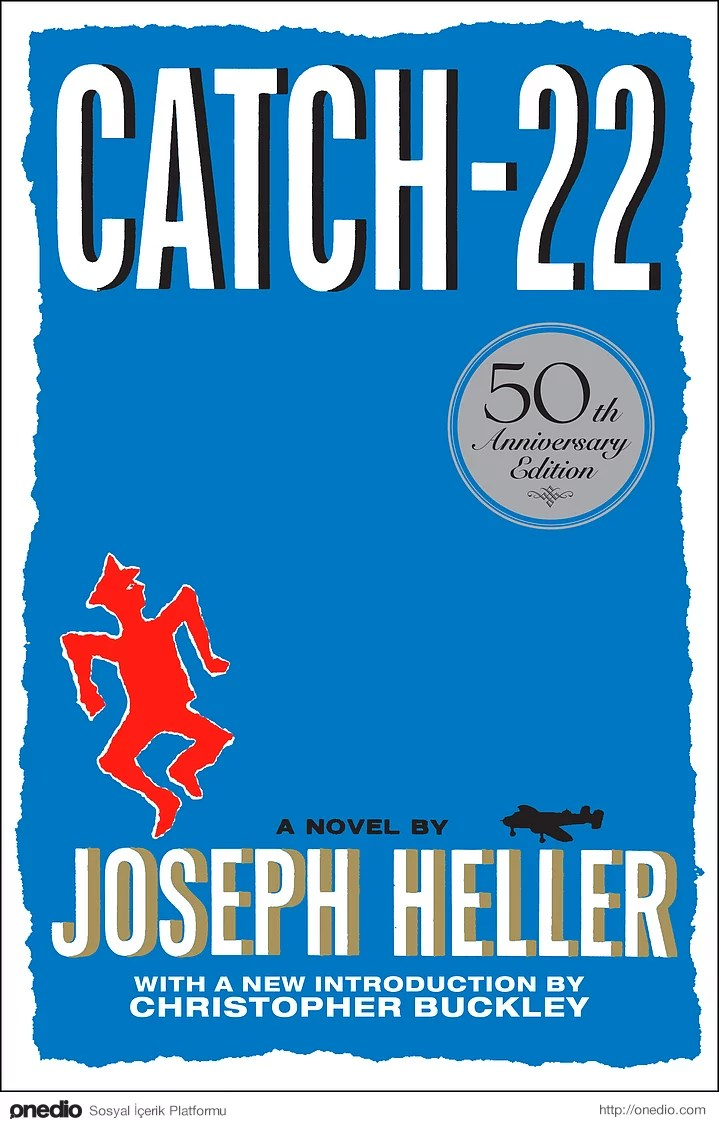 15. Madde 22 – Joseph Heller