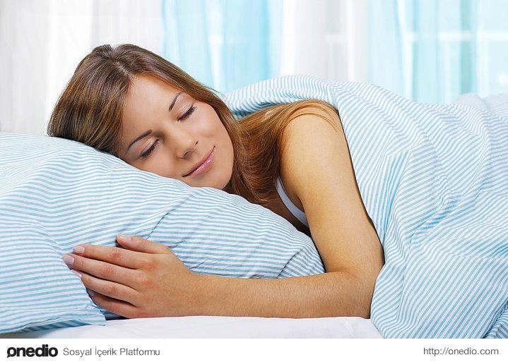 Daha etik yaşayın, gece başınızı yastığa huzurla koyun.