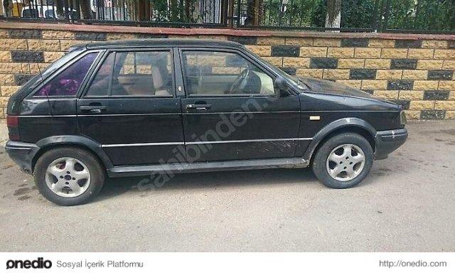 93 Model Seat Ibiza