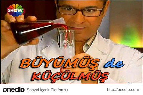 Çokça klişeleşmiş konuları işleyen oyunculuğun sıfır olduğu Türk dizileri.